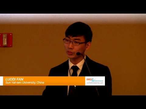 Luodi Fan | Sun Yat-sen University | China | Metabolomics 2014 | OMICS International