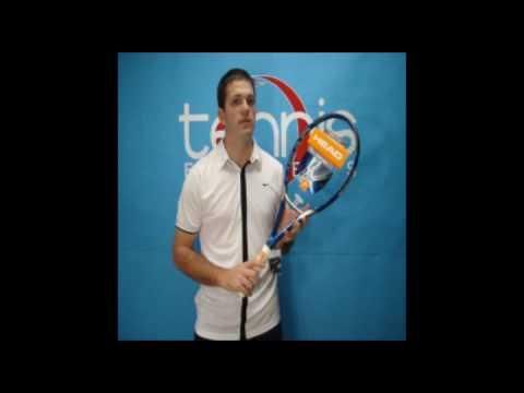 HEAD crossbow 4 Tennis Rackets- Tennis Express Racket Reviews