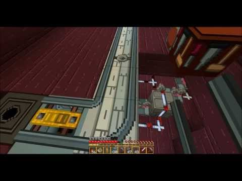 Adventure Time Craft: Episode 23 Nether Rail Continued