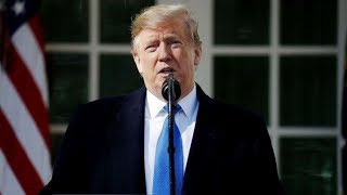 Trump publicly blows his cover for national emergency