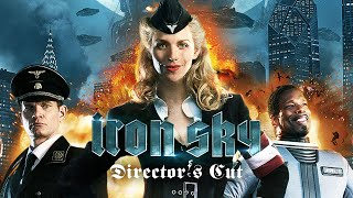 Iron Sky - Director's Cut - Trailer HD OV