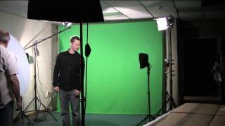 Ray Comfort -Behind the Scenes- 2/1/10