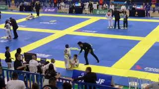 Final Gui Sul Americano IBJJF