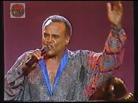 BelafonteParadise in GazankuluLIVE 1987
