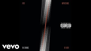 The Strokes - Ask Me Anything (Audio)