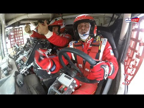Dakar 2017 - WAR ZONE! Stage 12 Buenos Aires (Eurol VEKA MAN Rally Team)