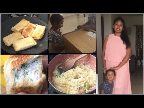 2 yummy recipes || New dress from Shein || Dahi ke Kabab || Day in my life || Sireesha
