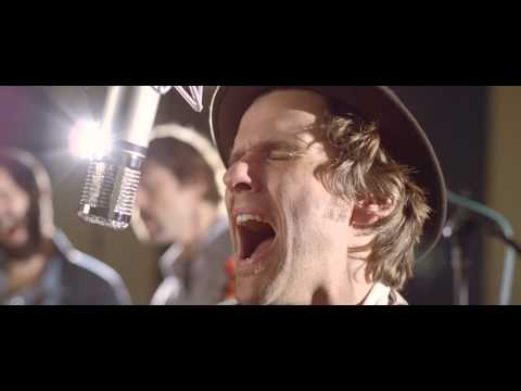 We've Got A Fire - The Steel Wheels (Official)