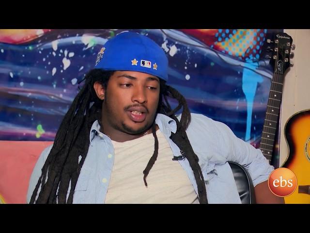 Gildo Kassa With Ebs Muzika Reage& Afro Beats