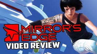 Mirror's Edge PC Game Review