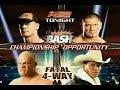 John Cena & Cryme tyme help JBL