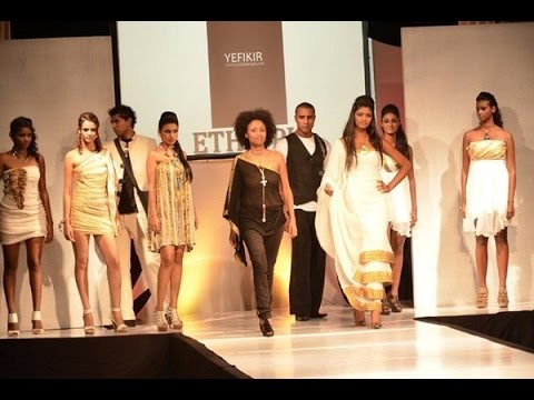 Ethiopia (CNN Report): Ethiopia's fashion industry and its pursuit of going global