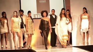 #CNN Report: #Ethiopia's fashion industry and its pursuit of going global