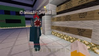Minecraft Xbox - The Final Contestant - Part 1