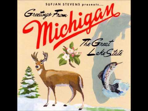 Sufjan Stevens - Michigan [Full Album]
