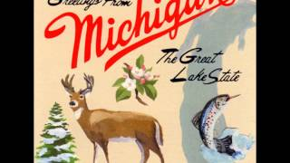 Download Lagu Sufjan Stevens - Michigan [Full Album] Gratis STAFABAND