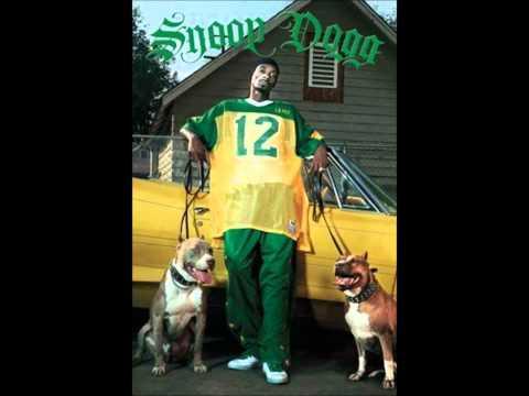 Snoop dogg-Aint no fun slowed down