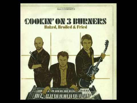 Cookin On 3 Burners - Cressy St Breakdown