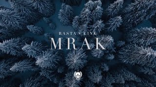 Rasta x DJ LINK  - Mrak ( Official Music Video )