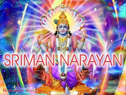 Sriman Narayan Narayan Hari Hari video