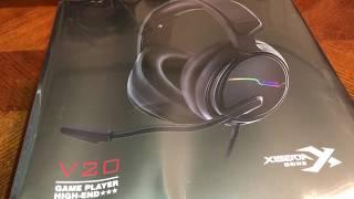 Jeecoo Gaming Headphones - best budget gaming headset?
