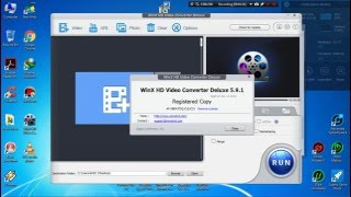 How to download WinX HD Video Converter Deluxe 5.9.1 for FREE 100% WORKING