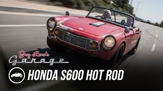 1964 Honda S600 Hot Rod - Jay Leno's Garage