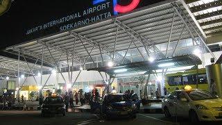 Phát hiện thi thể bé sơ sinh trên máy bay ở Indonesia