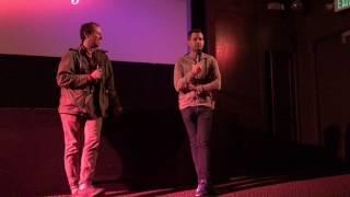 Richard Kelly Q&A - Donnie Darko Screening At Cinefamily