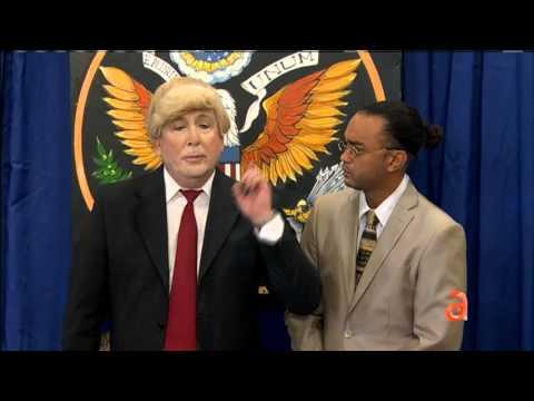 TN3: la oficina de Donald Trump