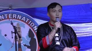 Fresno Hmong International New Year 2018: Singer#2: John Vue