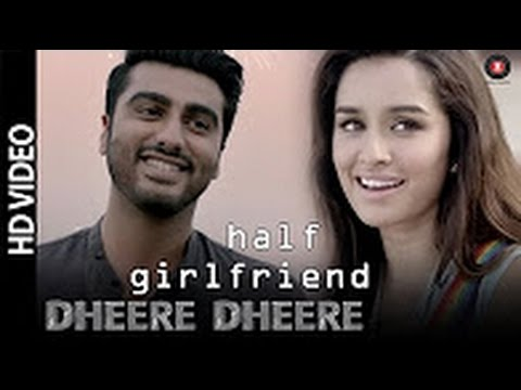 download lagu Dheere Dheere Phir Mujhe  Song  Half Girlfriend gratis