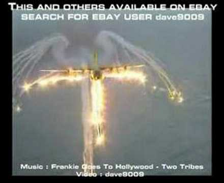 Frankie Goes to Hollywood - Two Tribes - 2006 video