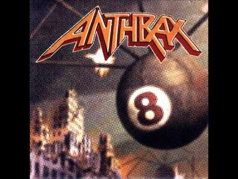Anthrax - Killing Box