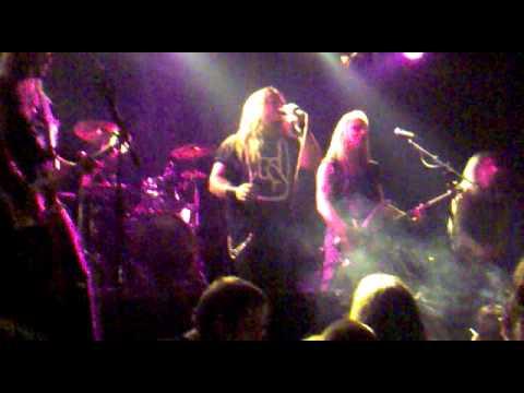 Metalium - Crossroad Overload