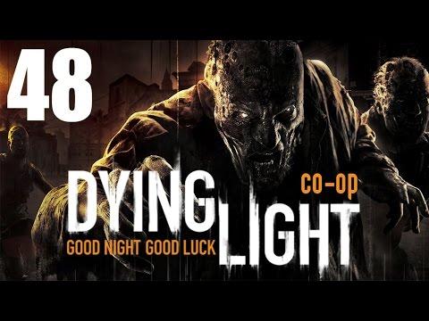 Dying Light - Прохождение на русском - Кооператив [#48]