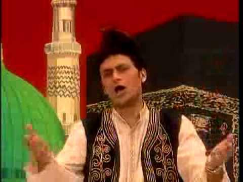 Mohammad Ke Der Pe  Sonu Niggam Album Mohammad Ke Derpe Chala Ja Sawali video