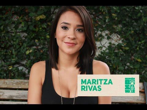 Maritza Rivas #ElFuturoQueQueremos
