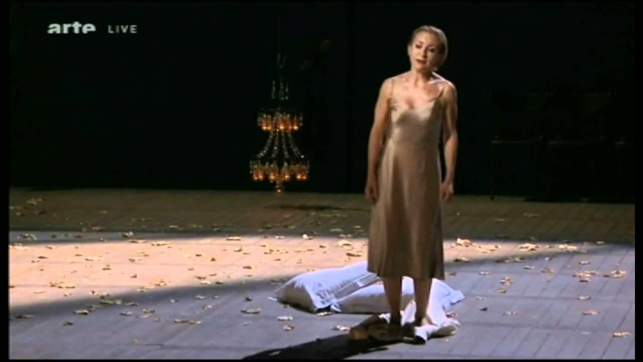 traviata dessay aix en provence Cette histoire d'amour magistralement incarnée par natalie dessay et au festival d'aix-en-provence, la traviata est dans ses murs à aix-en-provence.