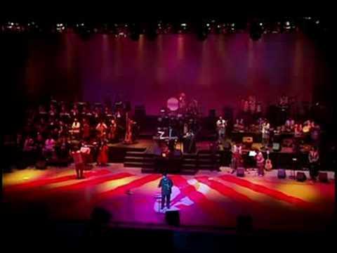 A.R.Rahman Concert LA, Part 19/41, Santhana Thendral