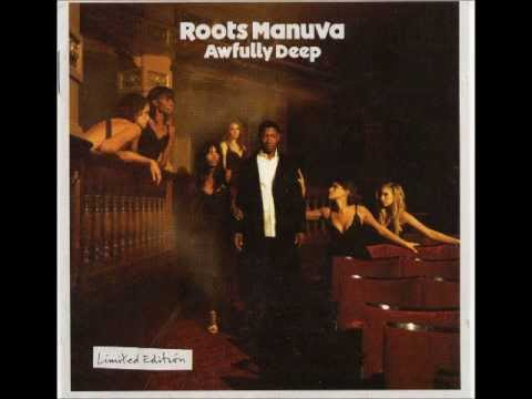 Rebel Heart (Bonus Track) (Manuvadelics Version) by Roots Manuva