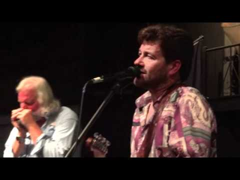 Tab Benoit w/ Johnny Sansone&Mike Zito -
