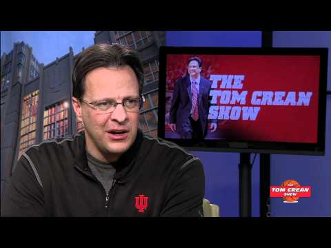 Tom Crean Discusses The 2012 Indiana Hoosier Recruiting Class