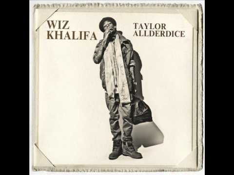 Wiz Khalifa - Blindfolds Ft Juicy J [Taylor Allderdice Mixtape]