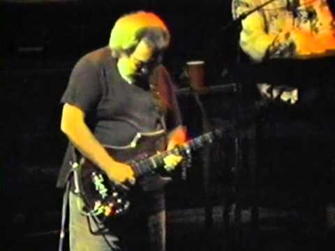 Grateful Dead 9-20-90 MSG NYC