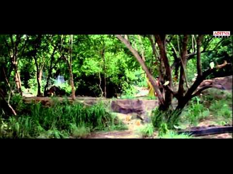 Sri Ramadasu Video Songs - Adigadigo Na Ramudu Song