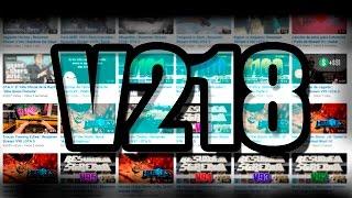 Creando un error de la naturaleza | Resumen Stream V218 | WWE 2K16