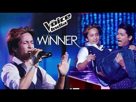 'The Voice India' Grand Finale: Pawandeep Rajan Declared WINNER