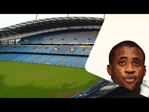 Manchester City line up ambassadorial role for Yaya Toure