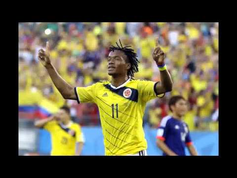 Manchester United Transfer News— Juan Cuadrado Bid Reported in Spain